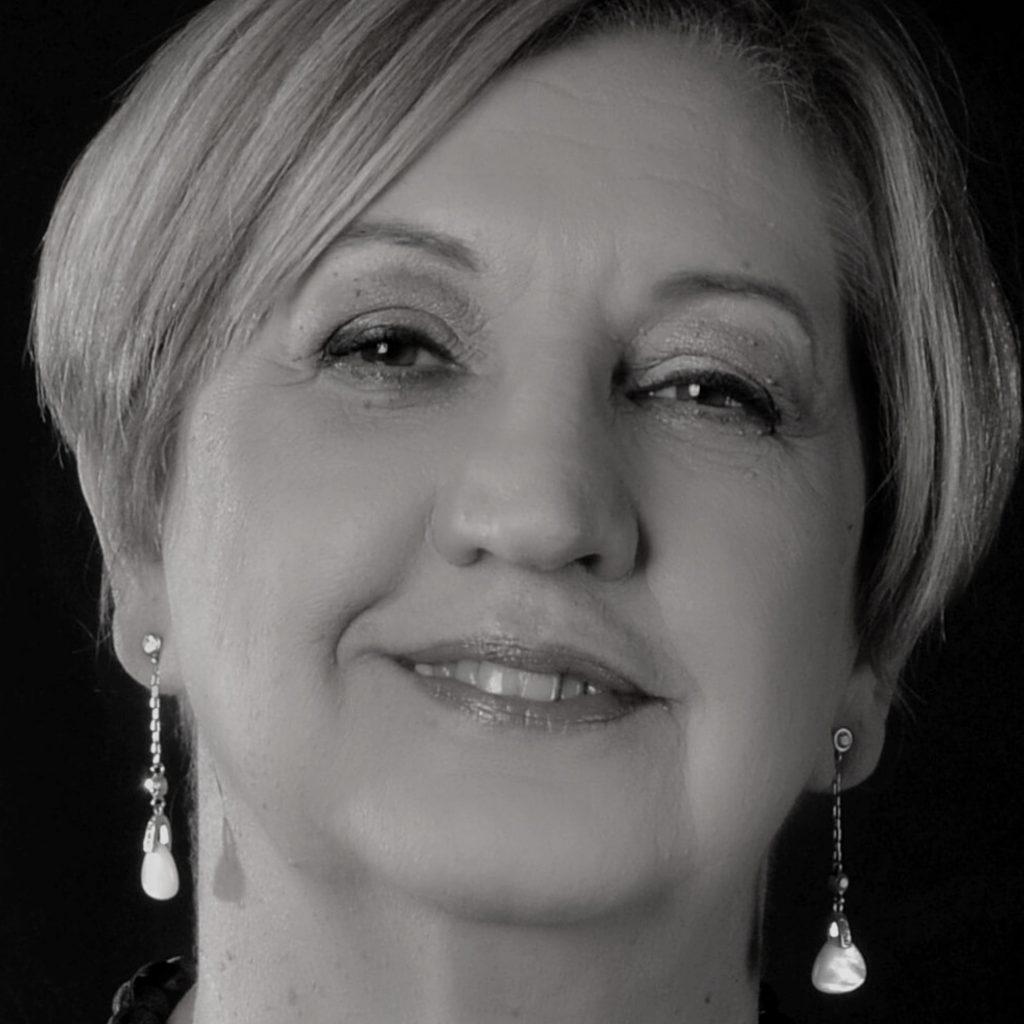 Solange Stecz Coordenadora do LabEducine / Professora e Pesquisadora
