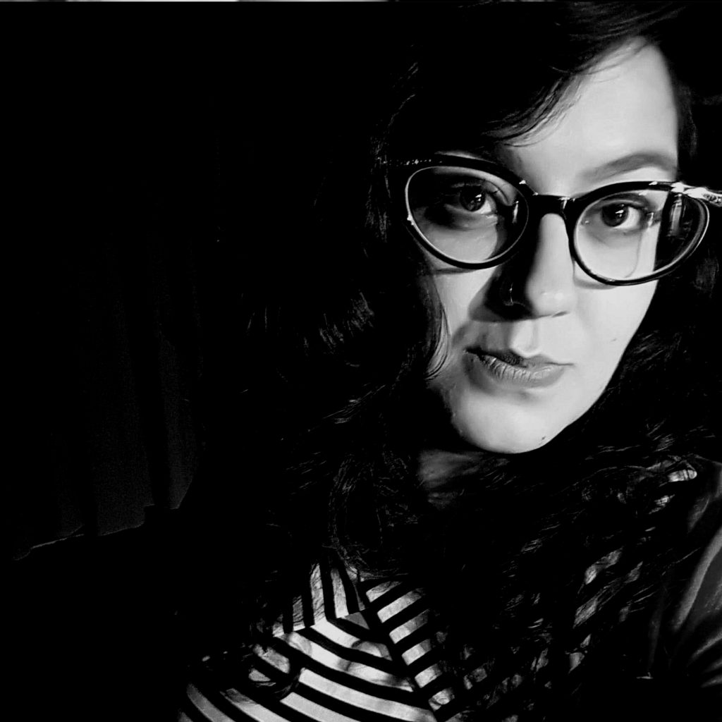 Priscila Pacheco  Jornalista e Pesquisadora