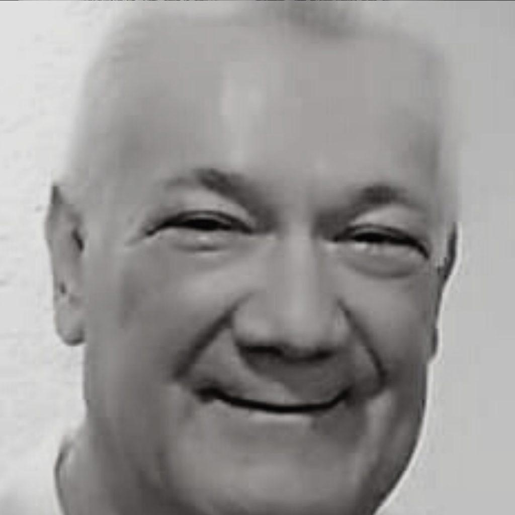 Prof. Dr. Marcos Henrique Camargo - Pesquisador