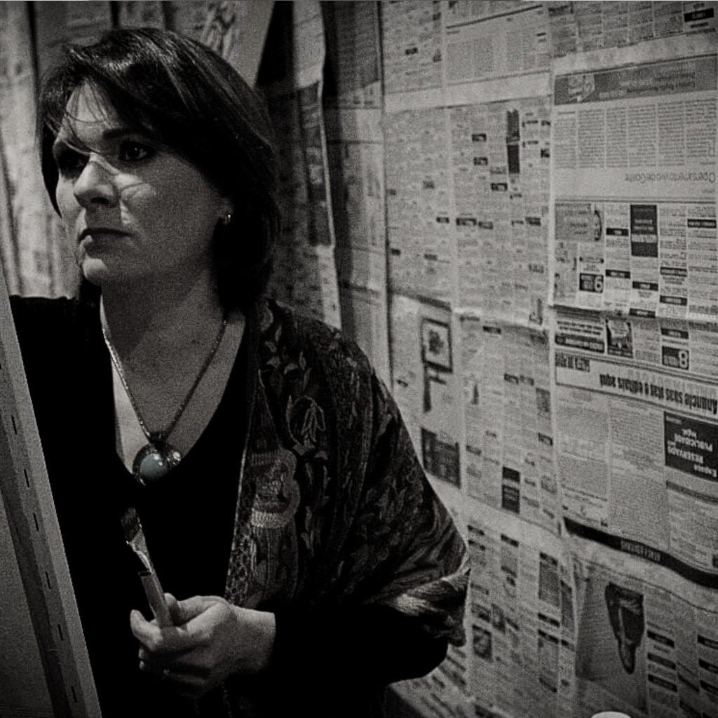 Adriana Calazen Integra o projeto Narrativas Docentes