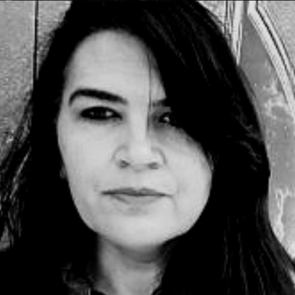 Profa. Dra. Salete Paulino Machado Sirino - Pesquisadora